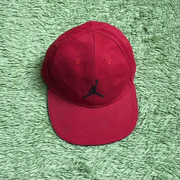41b489542a6c ... sweden toddlers red jordans hat 48efd 5c0e7